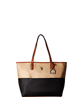 U.S. POLO ASSN. - Maiden Nylon Tote