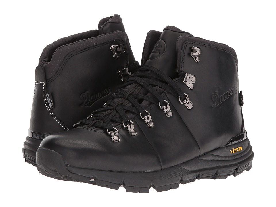 Danner Mountain 600 4.5 (Carbon Black) Men