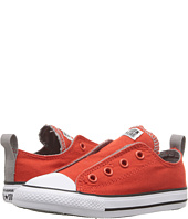 Converse Kids - Chuck Taylor® All Star® Simple Slip (Infant/Toddler)
