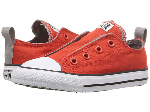 Converse Kids Chuck Taylor® All Star® Simple Slip (Infant/Toddler)