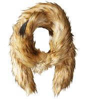 LAUREN Ralph Lauren - Faux Fur Scarf