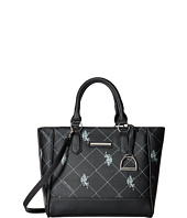 U.S. POLO ASSN. - Jeana Satchel