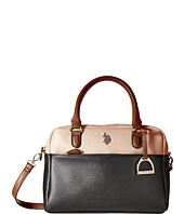 U.S. POLO ASSN. - Maiden Satchel