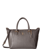 U.S. POLO ASSN. - Heather Satchel