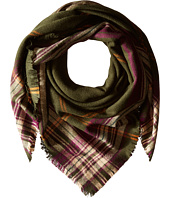 LAUREN Ralph Lauren - Ancient Tartan Square