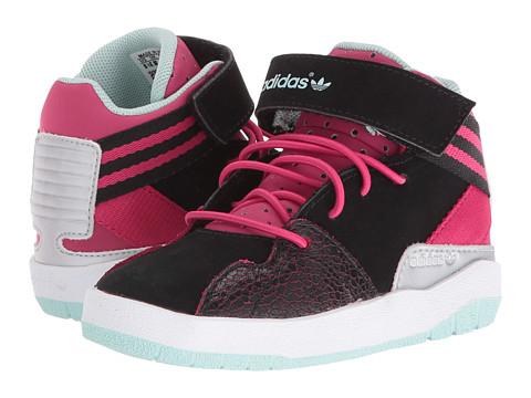 adidas Originals Kids Crestwood Mid (Toddler)