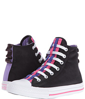 Converse Kids - Chuck Taylor® All Star® Loopholes Hi (Little Kid/Big Kid)
