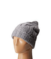 LAUREN Ralph Lauren - Chunky Cable Cuff Hat