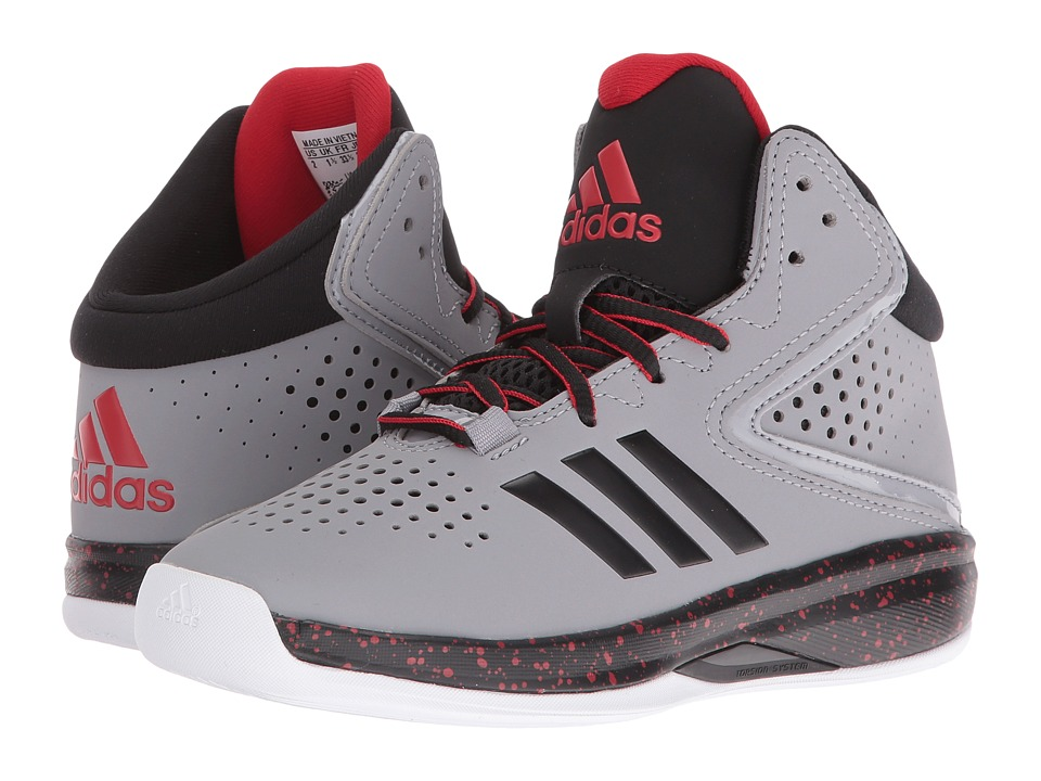 adidas Kids - Cross 'Em Up 2016 Basketball