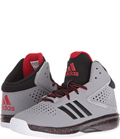 adidas Kids - Cross 'Em Up 2016 Basketball- Wide (Little Kid/Big Kid)
