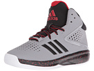 adidas Kids - Cross 'Em Up 2016 - Wide (Little Kid/Big Kid)