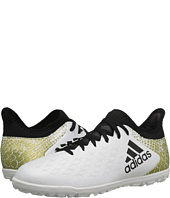 adidas Kids - X 16.3 TF Soccer (Little Kid/Big Kid)