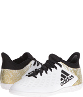 adidas Kids - X 16.3 IN Soccer (Little Kid/Big Kid)