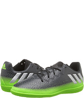 adidas Kids - Messi 16.3 IN Soccer (Little Kid/Big Kid)