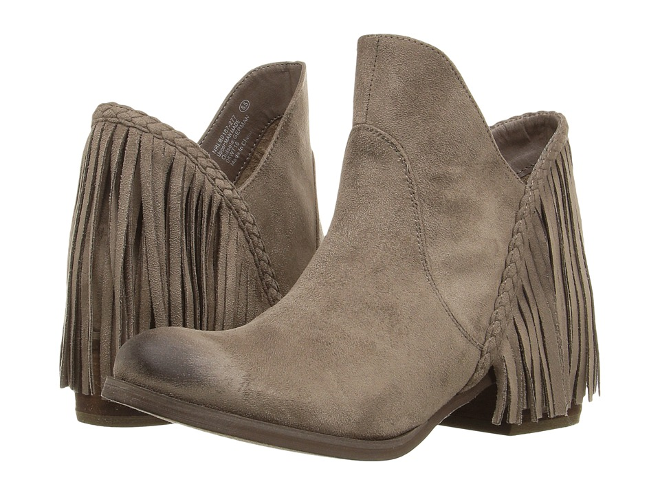 Not Rated - Braxton (Taupe) Women
