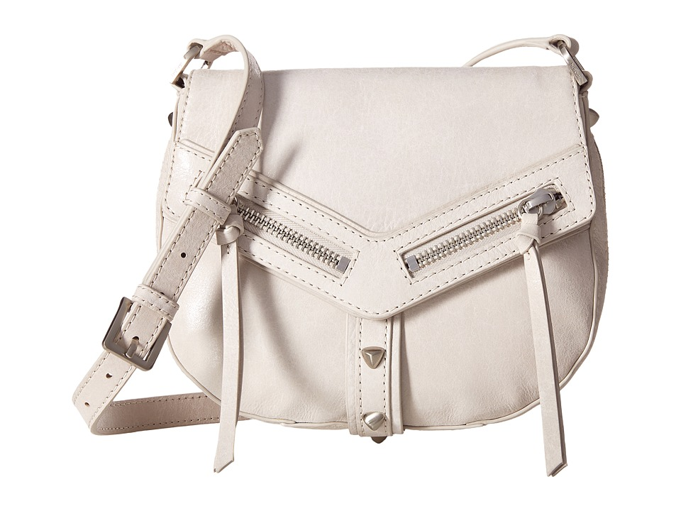 Botkier - Trigger Saddle Bag (Dove) Bags