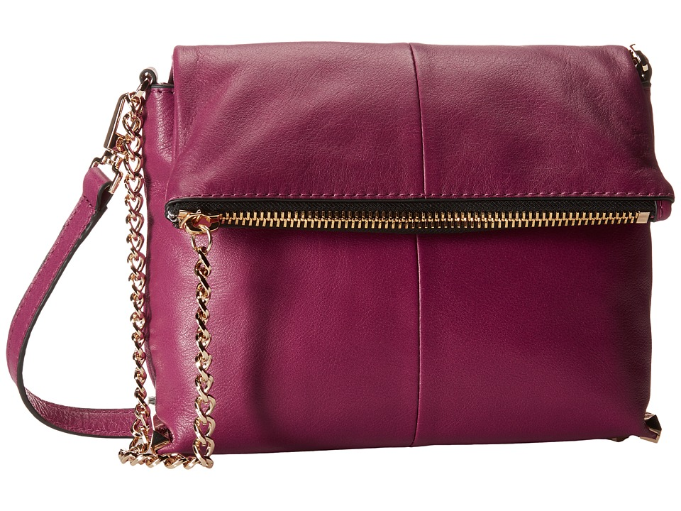 Botkier - Irving Crossbody (Sangria) Cross Body Handbags