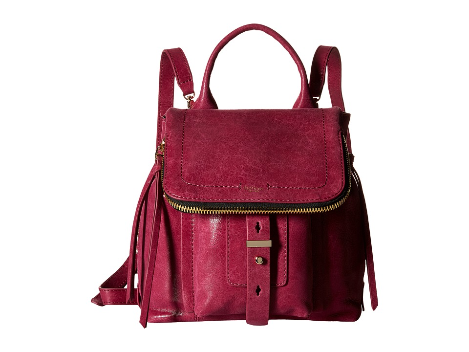 Botkier - Warren Backpack (Sangria) Backpack Bags