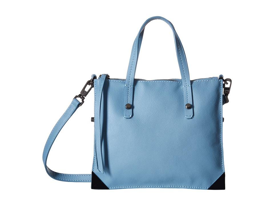 Botkier - Jane Mini Tote (Denim) Tote Handbags