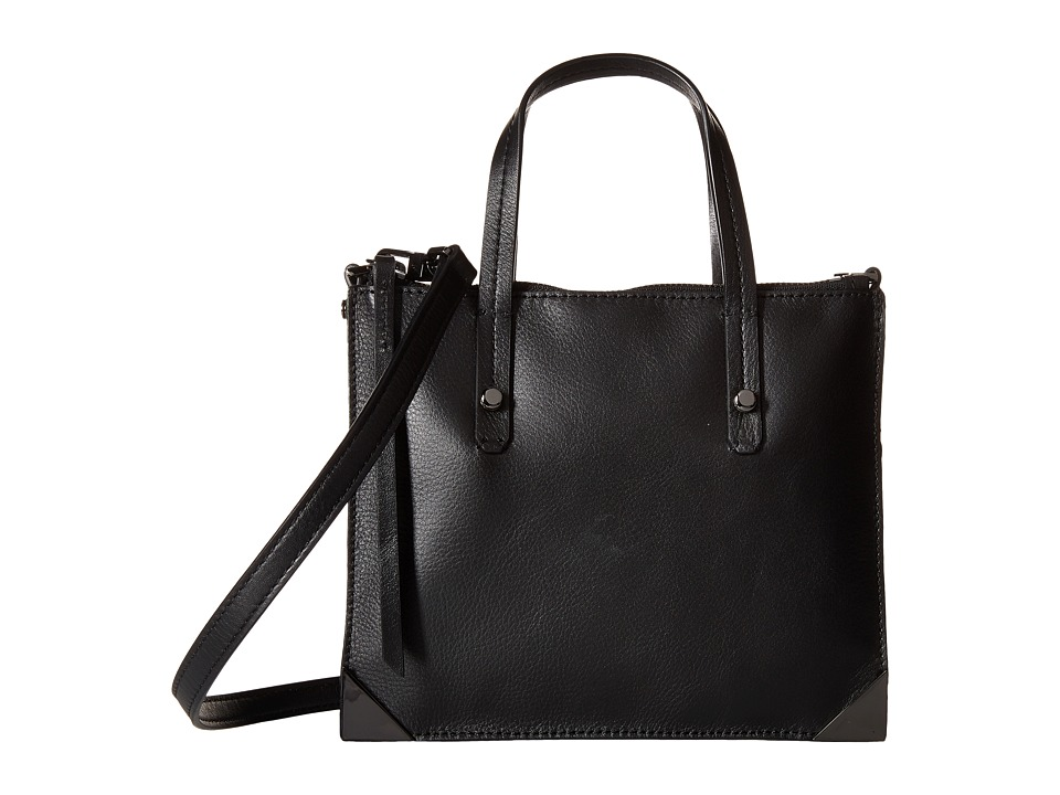 Botkier - Jane Mini Tote (Black) Tote Handbags