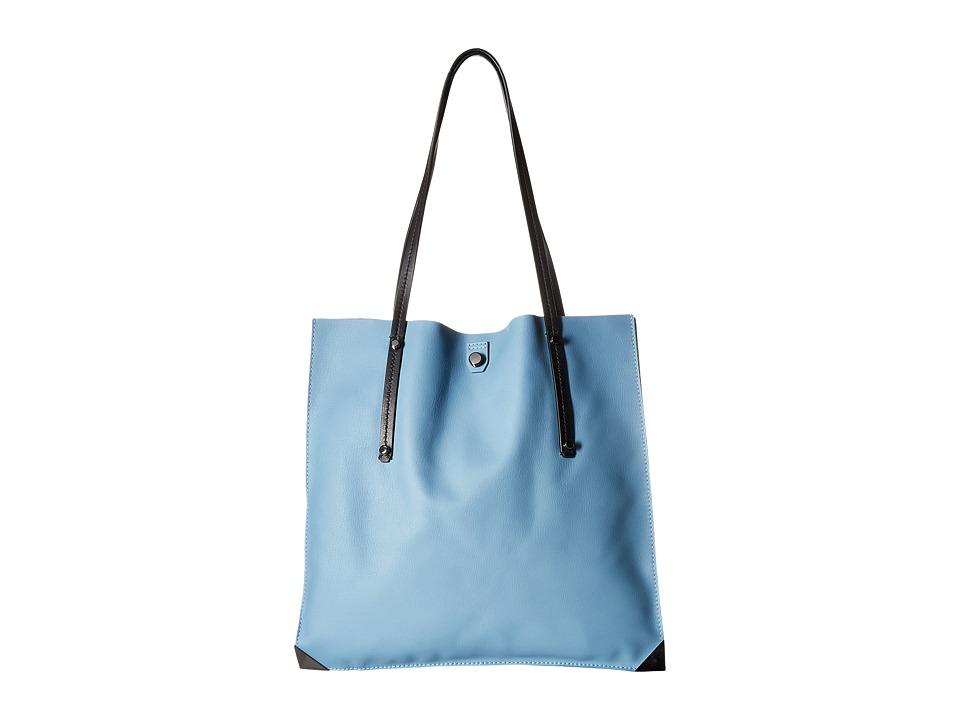 Botkier - Jane Tote (Denim) Tote Handbags
