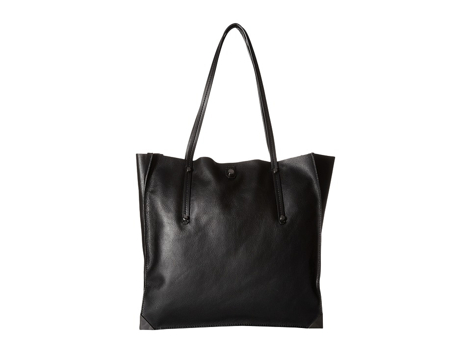 Botkier - Jane Tote (Black 1) Tote Handbags