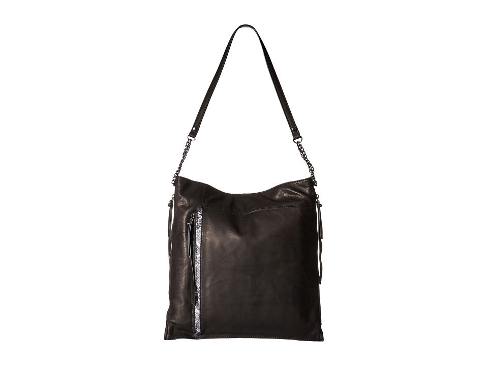 Botkier - Kenmare Hobo (Black) Hobo Handbags
