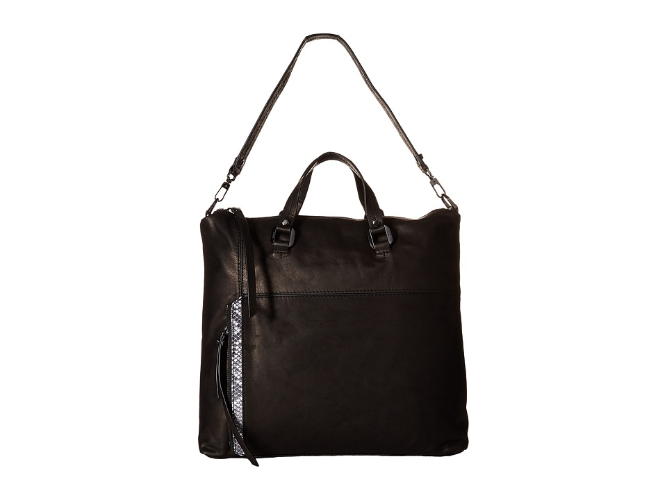 Botkier - Kenmare Backpack (Black) Backpack Bags