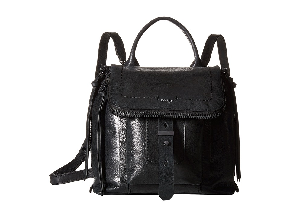 Botkier - Warren Backpack (Black 1) Backpack Bags