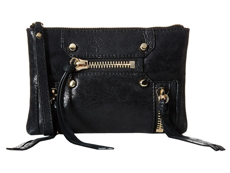 Botkier Logan Convertible Wristlet Black 1 Wristlet Handbags