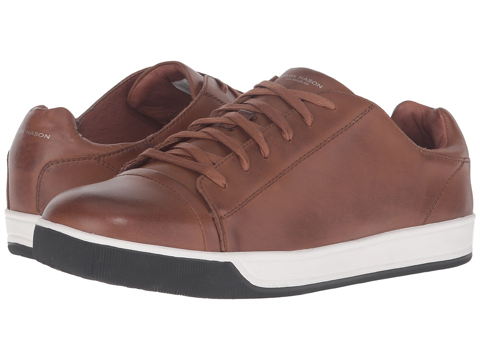 Mark Nason - Shaver (Cognac Leather) Men