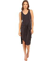 Culture Phit - Front Tie Midi Dress