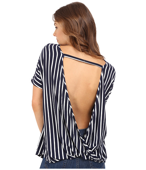 Culture Phit Amya Short Sleeve Top