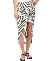 Culture Phit - Baylyn Knotted Skirt