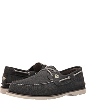 Sperry Top-Sider - Leeward 2-Eye Cross Lace Jersey