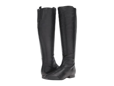 Marc Fisher LTD Hanna - Black Leather