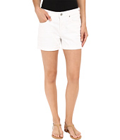 AG Adriano Goldschmied - The Hailey Shorts in 1 Year White
