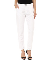 AG Adriano Goldschmied - The Tristan Trousers in White