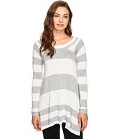 Brigitte Bailey - Striped Swing Pullover