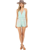 Young Fabulous & Broke - Hollie Romper
