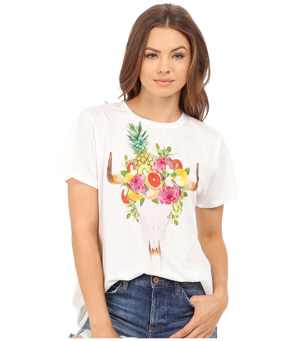 Show Me Your Mumu Oliver Tee Chiquita Bullnana Womens T Shirt