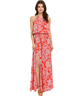 Show Me Your Mumu - Heather Halter Maxi Dress