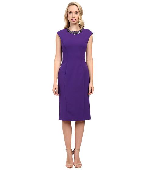 Christin Michaels Alegra Dress