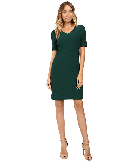 Christin Michaels Aleta Sheath Dress