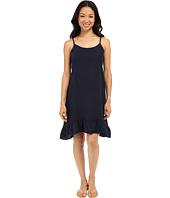 Allen Allen - Linen Tank Dress