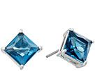 LAUREN Ralph Lauren Estate Faceted Stone Stud Earrings