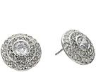 LAUREN Ralph Lauren Social Set Vintage Crystal Stud Earrings
