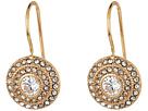 LAUREN Ralph Lauren Vintage Crystal Drop Earrings