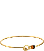 LAUREN Ralph Lauren - Riding High Metal Wire Bangle Bracelet