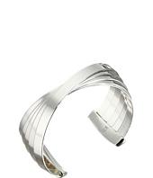Robert Lee Morris - Silver Twist Cuff Bracelet